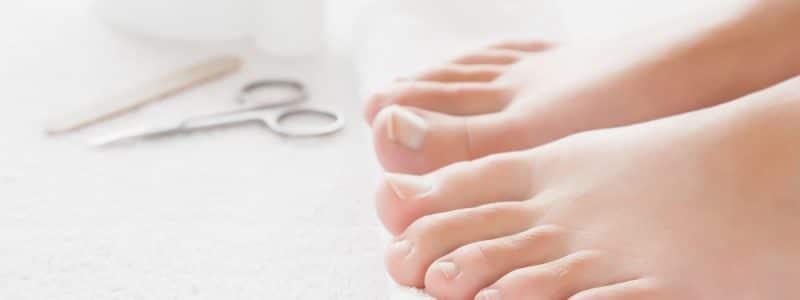nagelreparatie